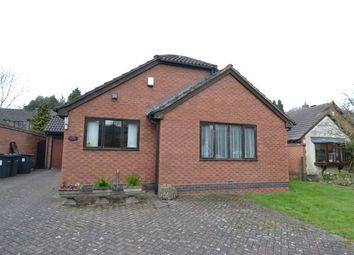 Thumbnail 3 bedroom detached bungalow to rent in Moorcroft Road, Birmingham