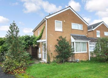 Thumbnail 3 bed detached house for sale in Copthorne Road, Kidlington