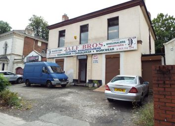 Thumbnail Retail premises to let in 129 Soho Hill, Hockley