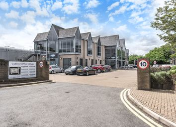Thumbnail Office to let in Monarch House, Crabtree Office Village, Egham