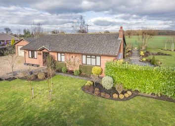 Thumbnail 3 bedroom detached house for sale in The Street, Willisham