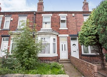 3 bed terraced house for sale in Agbrigg Road, Wakefield WF1