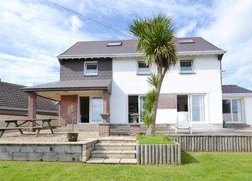 Thumbnail 4 bed detached house for sale in Wellington Gardens, Hakin, Milford Haven