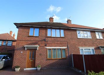 3 bed semi-detached house for sale in Kingsmills Road, Wrexham LL13