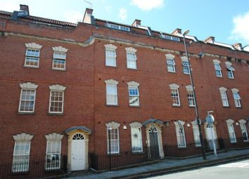 Thumbnail 1 bed flat to rent in St. Paul Street, St. Pauls, Bristol