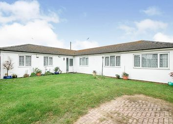 Thumbnail 3 bed bungalow for sale in Daniel Way, Camber, Rye, East Sussex