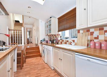 Thumbnail 3 bed flat to rent in Kingston Road, Wimbledon
