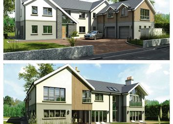 Thumbnail 6 bed detached house for sale in Ballanard Road, Douglas, Isle Of Man