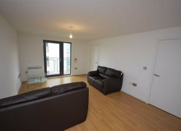 2 bed flat to rent in Life Building, Hulme High Street, Manchester M15