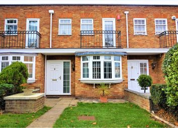 Thumbnail 3 bed terraced house for sale in Adams Square, Bexleyheath