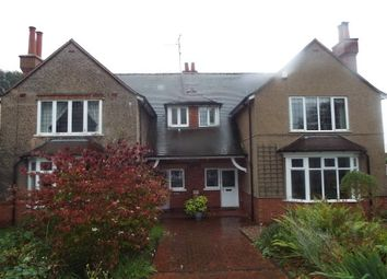 Thumbnail 3 bed property to rent in Crow Hill Drive, Mansfield, Nottingham