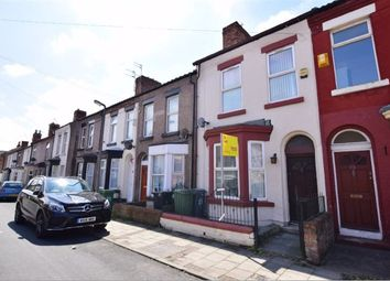 2 bed semi-detached house to rent in Charlotte Road, Wallasey, Merseyside CH44