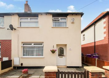 3 bed semi-detached house for sale in Hurlingham Road, Walton, Liverpool L4