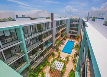 Thumbnail 2 bed duplex for sale in The City, Playa Del Carmen, Mexico