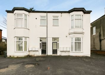 Thumbnail 3 bed flat for sale in Manchester Road, Southport