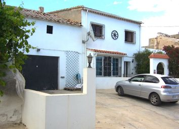 Thumbnail 1 bed semi-detached house for sale in Carriatiz, Spain
