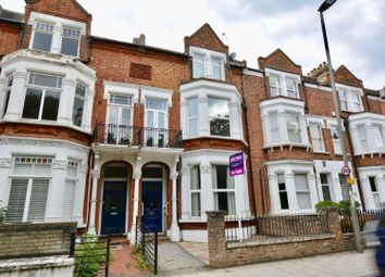 Thumbnail 6 bed terraced house for sale in Bolingbroke Grove, London