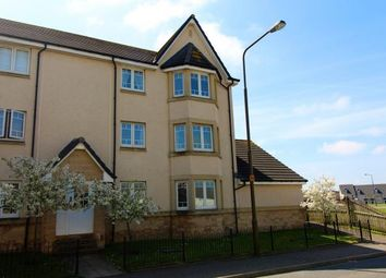 Thumbnail 2 bed flat for sale in 451 Leyland Road, Wester Inch Estate, Bathgate