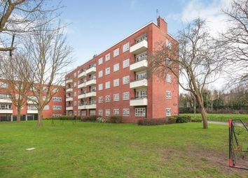 Thumbnail 2 bedroom flat for sale in Grierson House, Aldrington Road