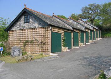 Thumbnail Parking/garage for sale in Moorhaven, Ivybridge