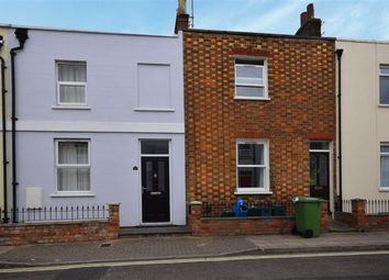 Thumbnail 2 bed terraced house to rent in Burton Street, Cheltenham, Gloucestershire