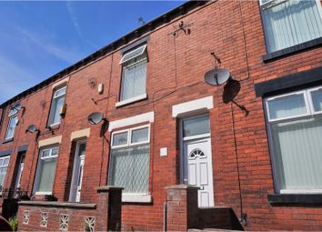 Thumbnail 2 bedroom terraced house for sale in Crosby Road, Manchester