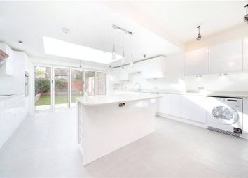 Thumbnail 5 bed terraced house to rent in Chestnut Grove, Balham, London