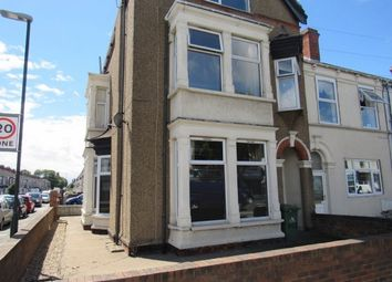 Thumbnail Studio to rent in Grimsby Road, Cleethorpes