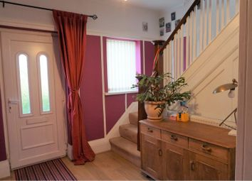 Thumbnail 3 bed semi-detached house for sale in Norman Road, Stalybridge
