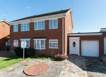Thumbnail 3 bed property for sale in Moray Avenue, Birchington