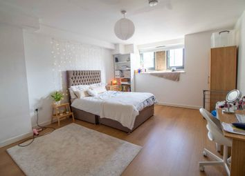 Thumbnail 1 bed flat for sale in Crookes Valley Road, Sheffield