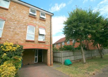Thumbnail 3 bed end terrace house to rent in Farriers Road, Epsom