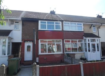 2 bed terraced house for sale in Horwood Avenue, Rainhill, Prescot L35