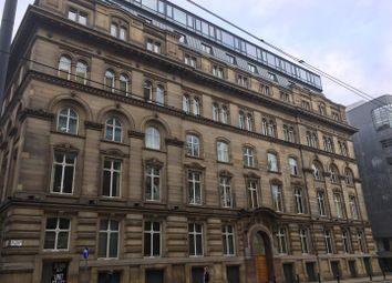 Thumbnail 1 bed flat to rent in Aytoun Street, Manchester