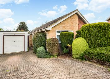 Thumbnail 3 bed bungalow to rent in Bream Close, Marlow
