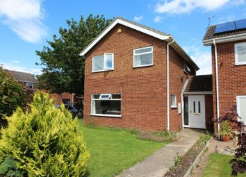 Thumbnail 4 bed property to rent in School Road, Earith, Huntingdon