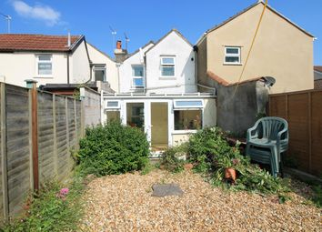 Thumbnail 2 bed terraced house for sale in Elborough Avenue, Yatton, North Somerset