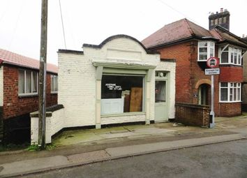 Thumbnail Property for sale in The Butts, Belper