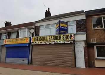 Thumbnail Commercial property for sale in 508 Anlaby Road, Hull, East Yorkshire