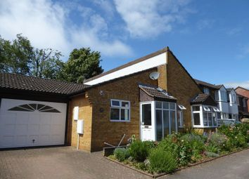 Thumbnail 3 bed detached bungalow for sale in Medina Gardens, Bicester