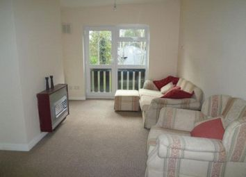 Thumbnail 1 bed flat to rent in Fairwater, Cwmbran