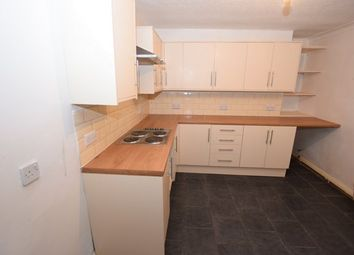 Thumbnail 3 bed semi-detached house to rent in The Knoll, Mansfield