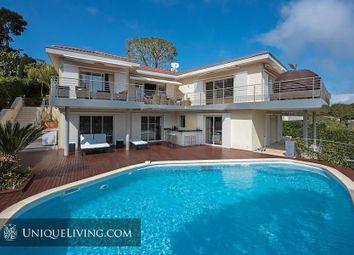 Thumbnail 4 bed villa for sale in St Jean Cap Ferrat, Cap Ferrat, French Riviera
