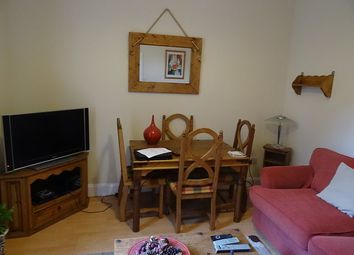 Thumbnail 2 bedroom flat to rent in Broad Street, Worcester