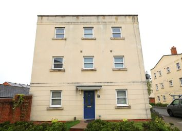 Thumbnail 4 bed end terrace house to rent in Redmarley Road, Cheltenham