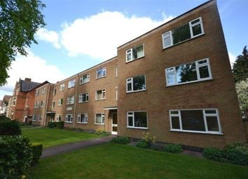 Thumbnail 2 bedroom flat to rent in Knighton Drive, Stoneygate, Leicester