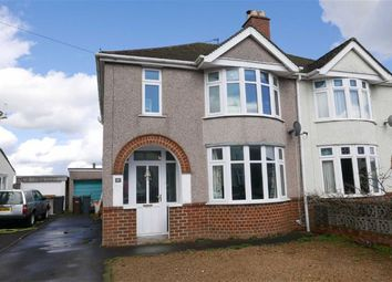 Thumbnail 3 bed semi-detached house for sale in Box Road Avenue, Cam