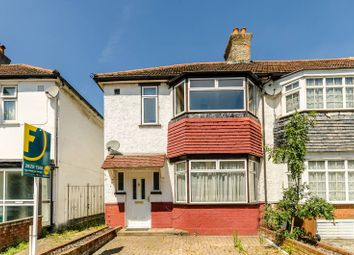 Thumbnail 3 bed end terrace house to rent in Phyllis Avenue, Motspur Park