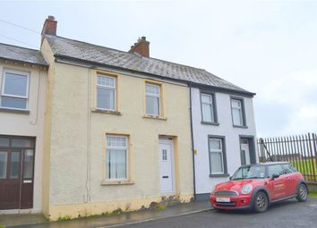 Thumbnail 3 bed terraced house for sale in 21, Mountain View, Derry