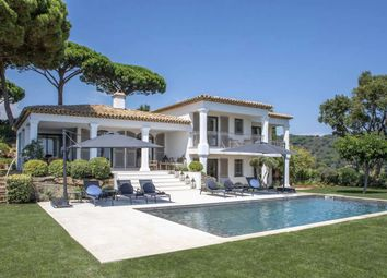 Thumbnail 4 bed villa for sale in La Croix-Valmer, La Croix-Valmer, Saint-Tropez, Draguignan, Var, Provence-Alpes-Côte D'azur, France